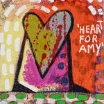Heart for Amy